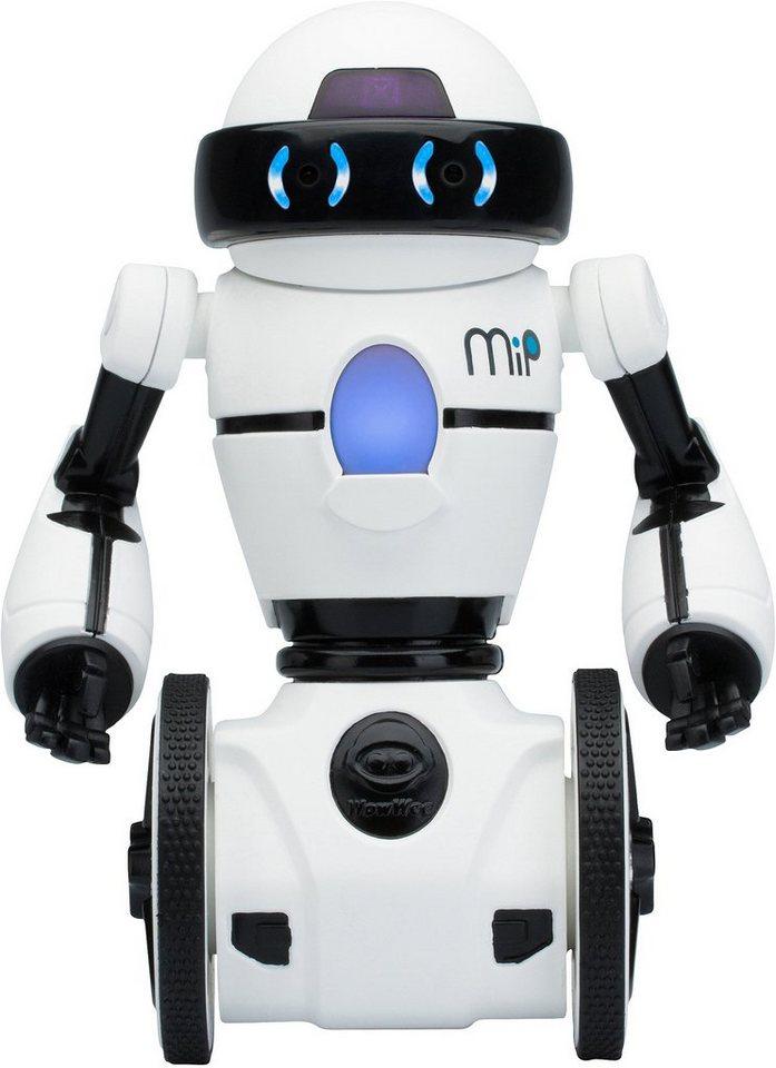 WowWee RC Roboter, »MIP weiß« in Weiß