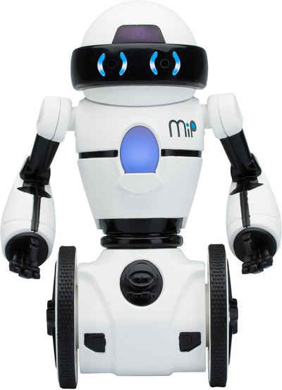 WowWee RC Roboter, »MIP weiß«