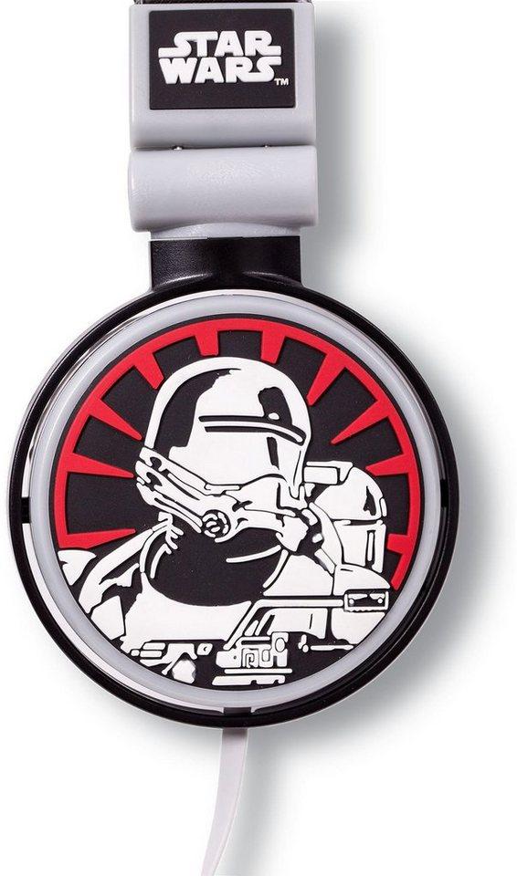Kopfhörer, »Disney Star Wars™, Flametrooper«