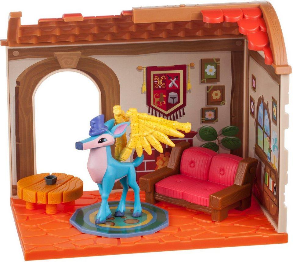 Spielset, »Animal Jam, Kleines Haus«