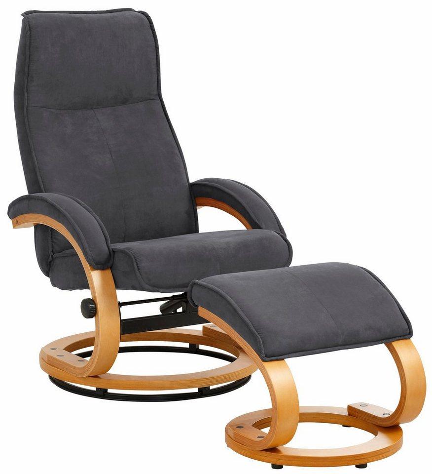 home affaire relaxsessel hocker paris kaufen otto. Black Bedroom Furniture Sets. Home Design Ideas