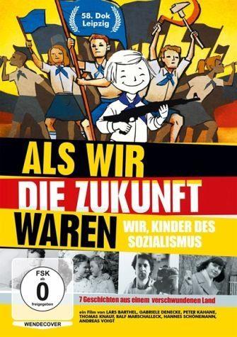 DVD »Als wir die Zukunft waren«