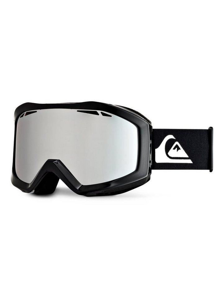 Quiksilver Goggle »Fenom« in Green black