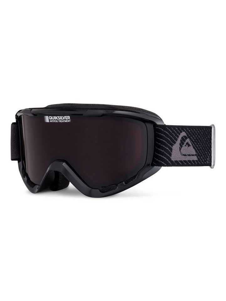 Quiksilver Goggle »Sherpa« in Anthracite