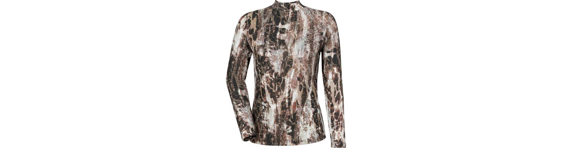 Classic Winter-Shirt in besonders schön fallender Qualität Verkauf Sammlungen 9FafvT