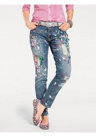HEINE CASUAL джинсы для молодежи Calea с Far...