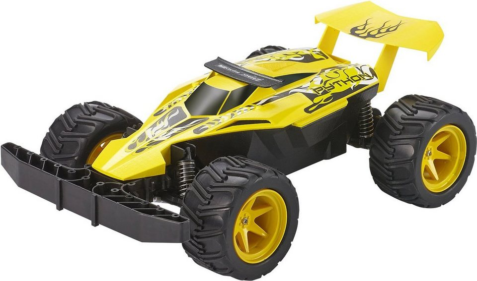 Revell RC Auto, »Buggy Python 2,4 GHz«
