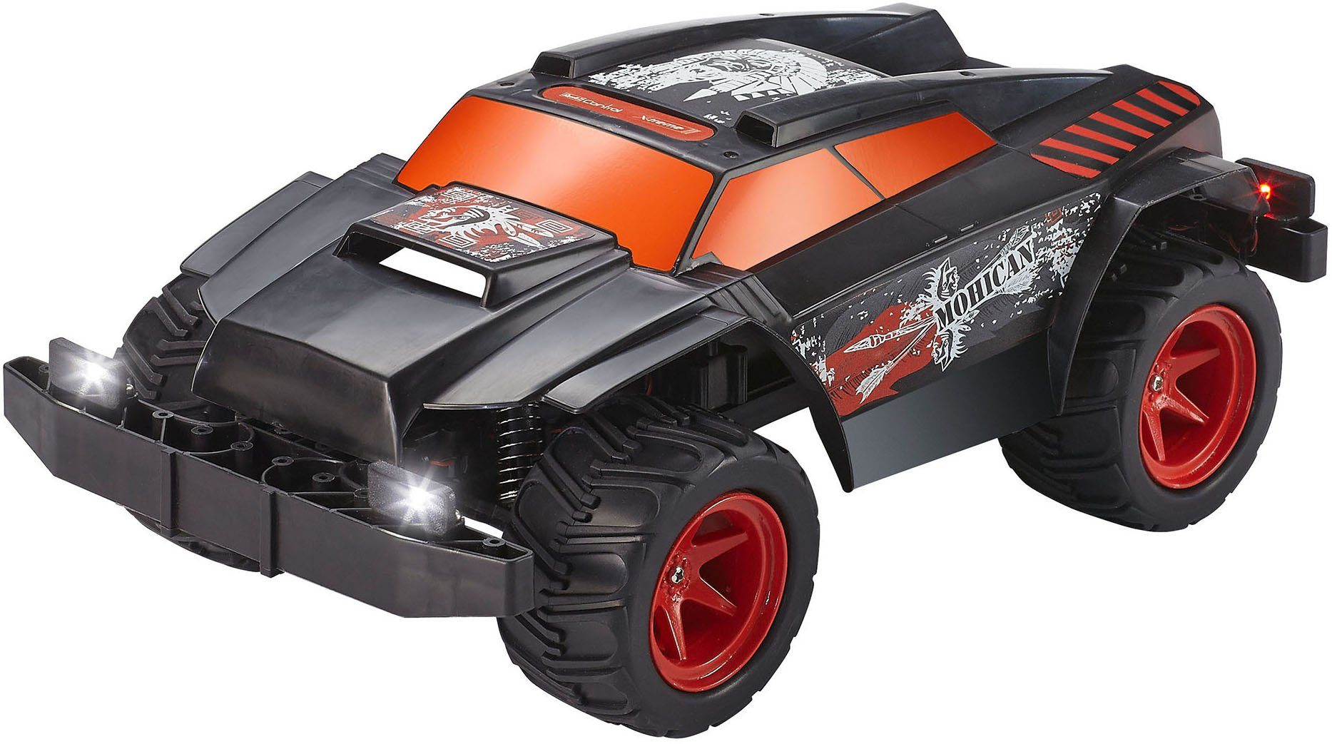 Revell RC Auto, »X treme Pick Up Mohican 2,4 GHz«