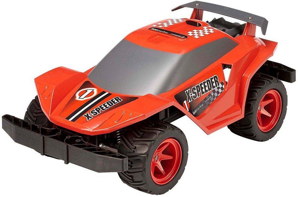 Revell RC-Auto, »Racer X Speeder 2,4 GHz«
