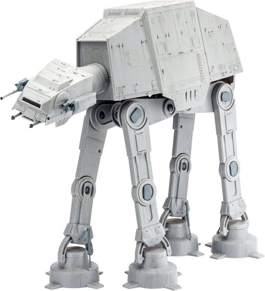 Revell Modellbausatz zum Stecken, »Easykit, Disney Star Wars, AT-AT«