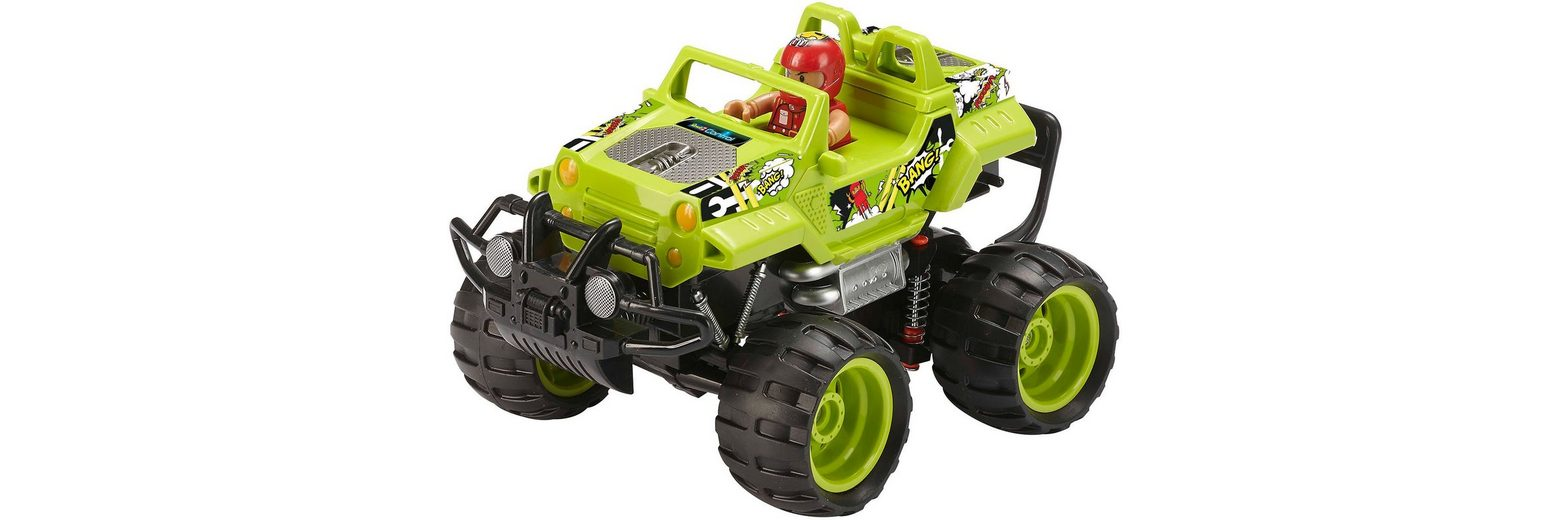 Revell RC Auto, »Junior RC Crash Car 27 MHz«
