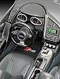 Revell® Modellbausatz »Model Set, Audi R8«, Maßstab 1:24, (Set), Bild 4