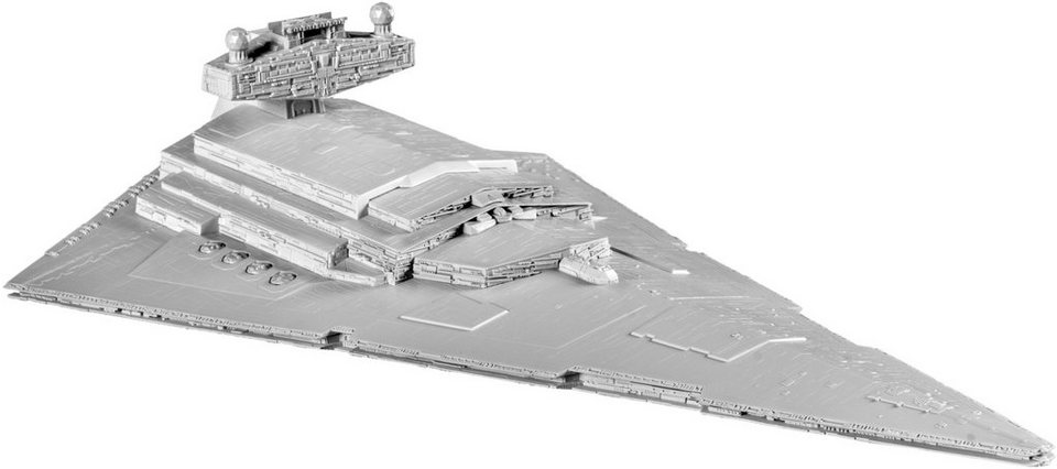 Revell Modellbausatz, »Build & Play,Disney Star Wars™ Imperial Star Destroyer«