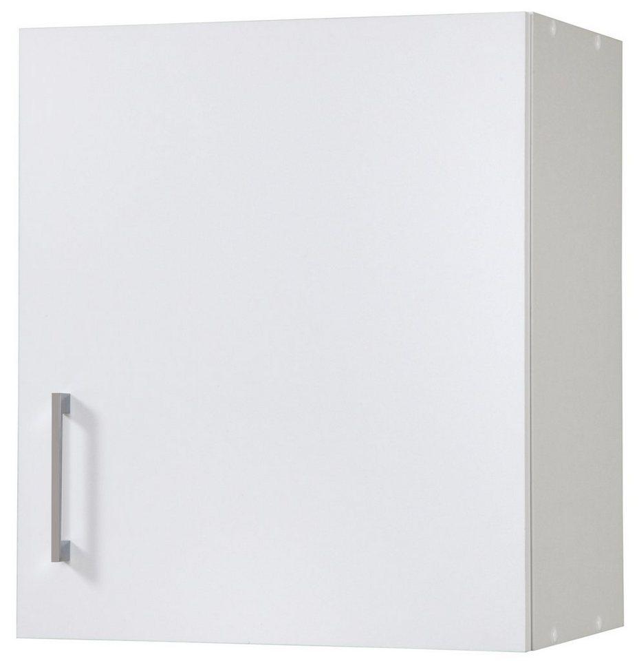 HELD MÖBEL Küchenhängeschrank »Palma, Breite 50 cm« in weiß