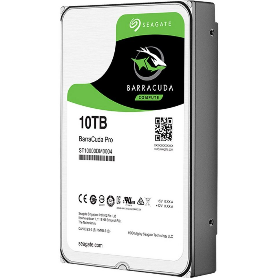 Seagate Festplatte »ST10000DM0004 10 TB«