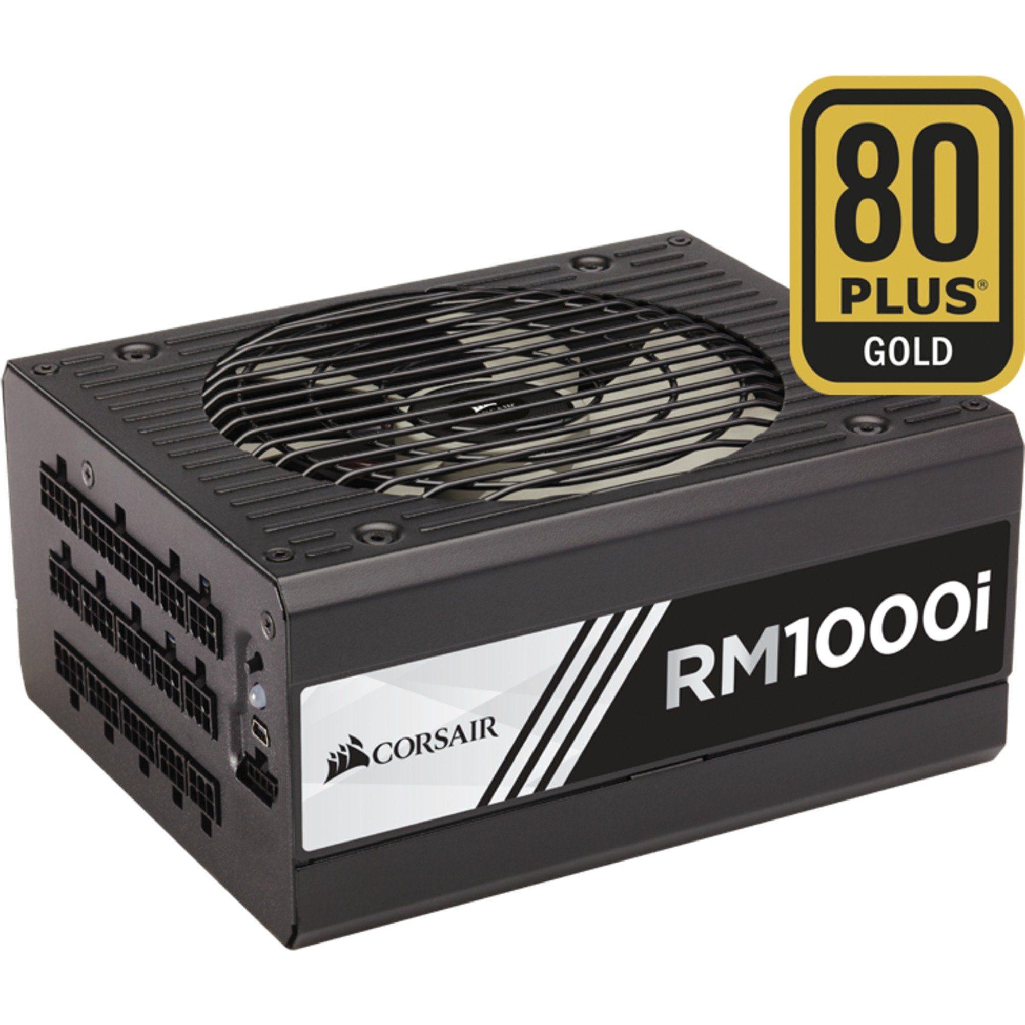 Corsair PC-Netzteil »RM1000i 1000W«