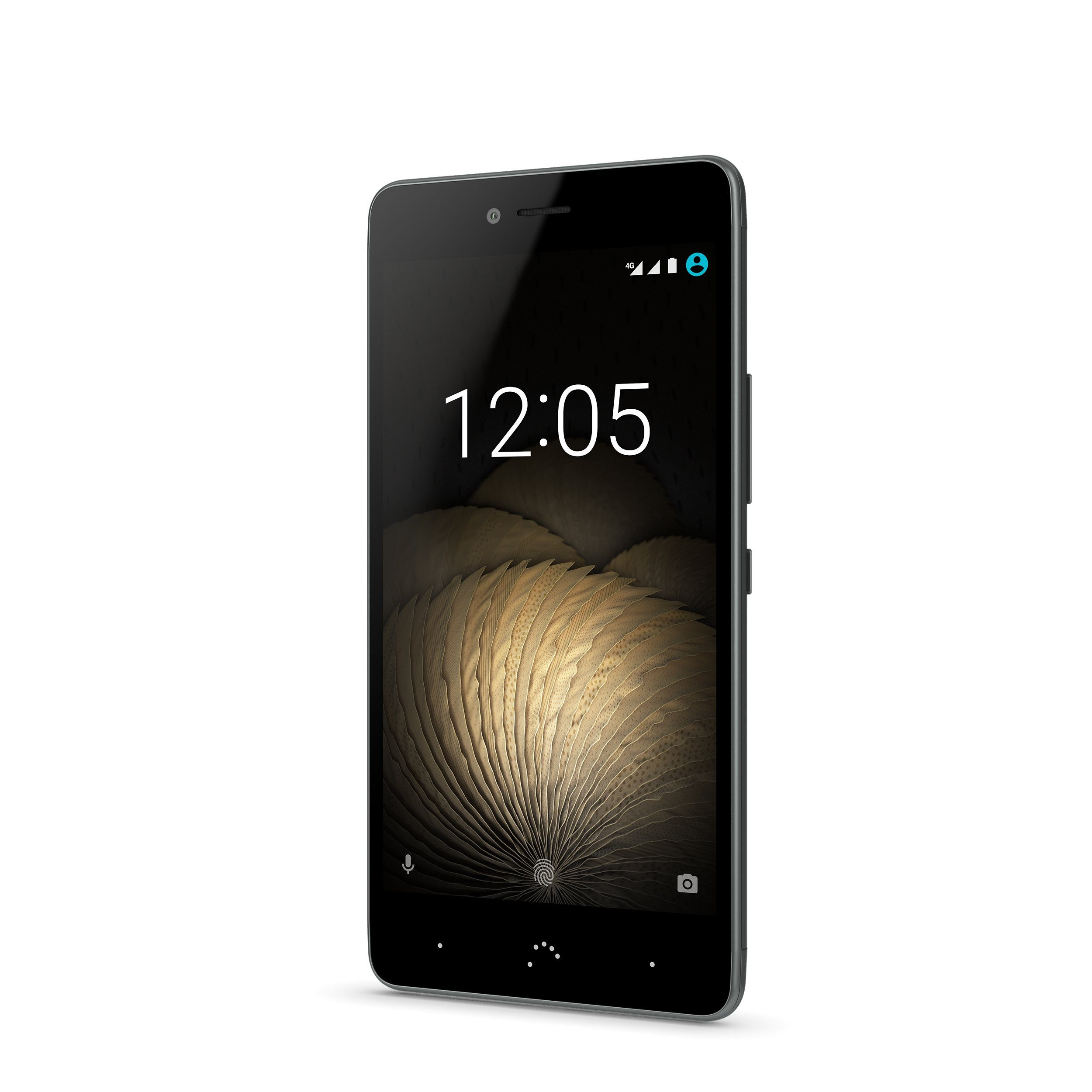 bq Smartphone »Aquaris U Plus (32+3GB)«