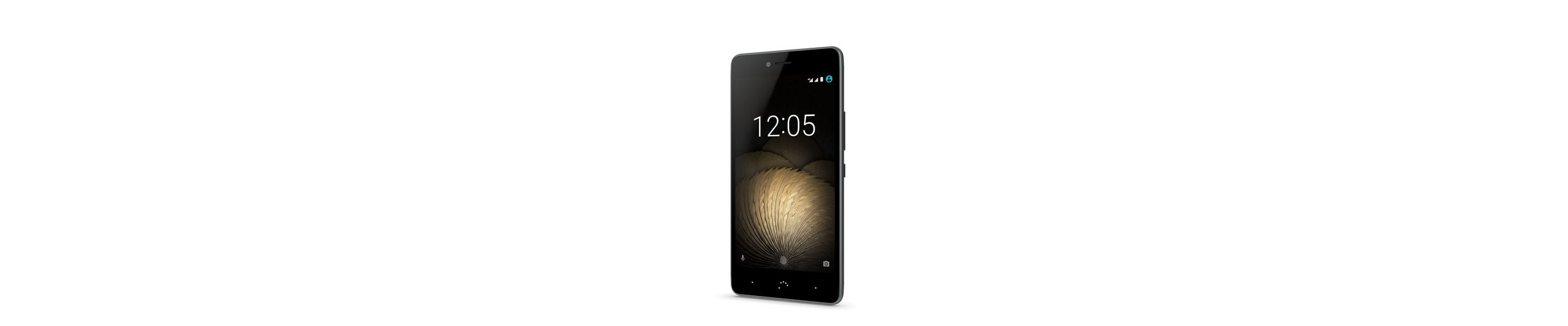 bq Smartphone »Aquaris U Plus (32+3GB)«