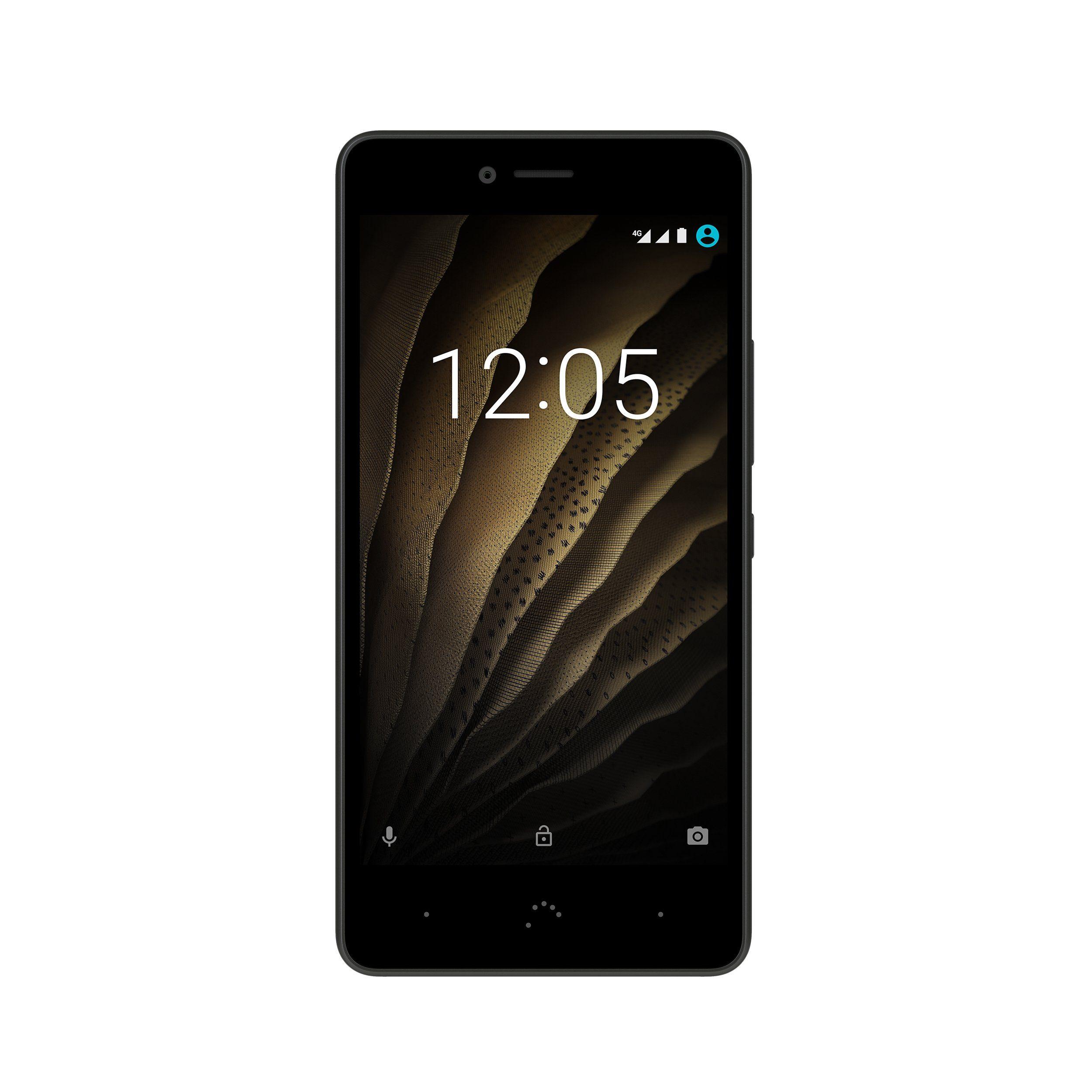 bq Smartphone »Aquaris U (16+2GB)«
