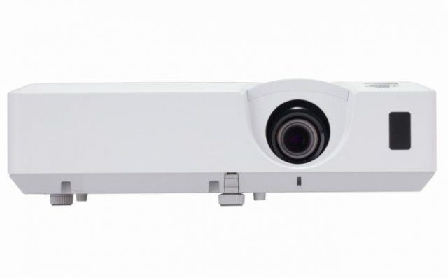 Hitachi Beamer »CP-EX401«