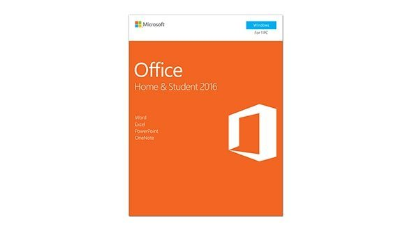 Microsoft Office-Pakete »Office Home & Student 2016 (Win)«
