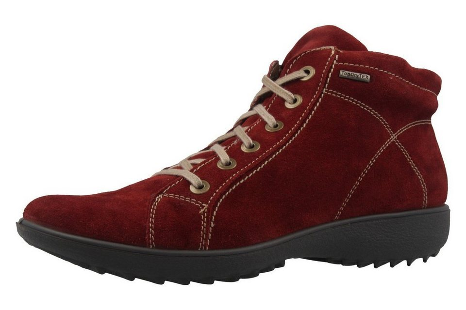 Romika Boots in Rot