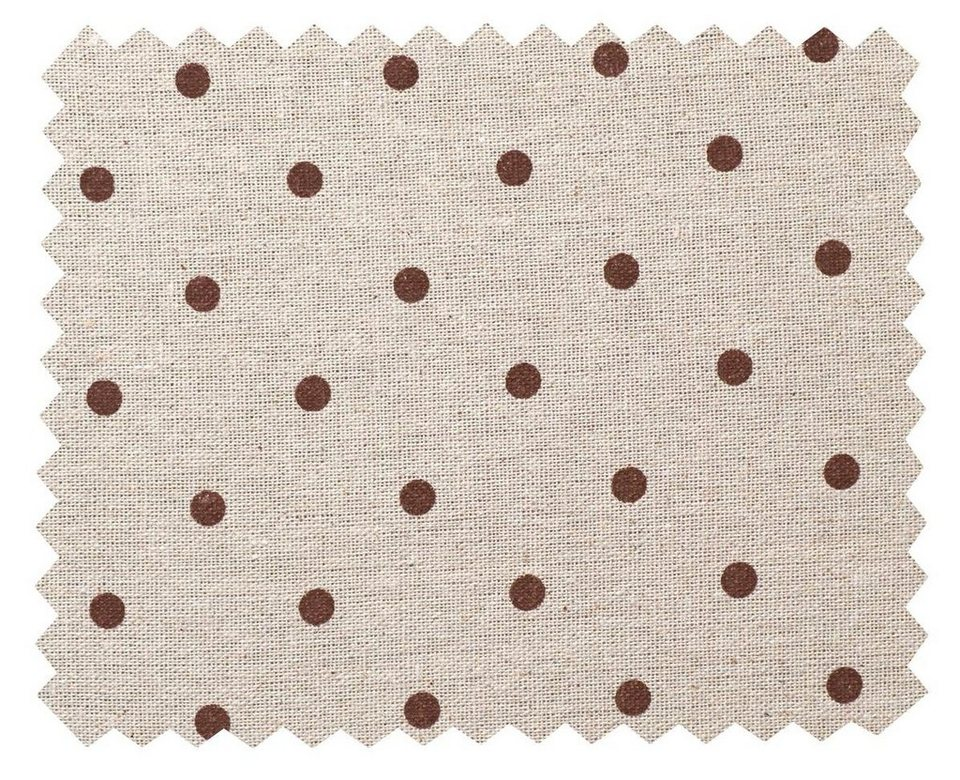 "VBS 5m Deko-Stoff ""Country Dots"""