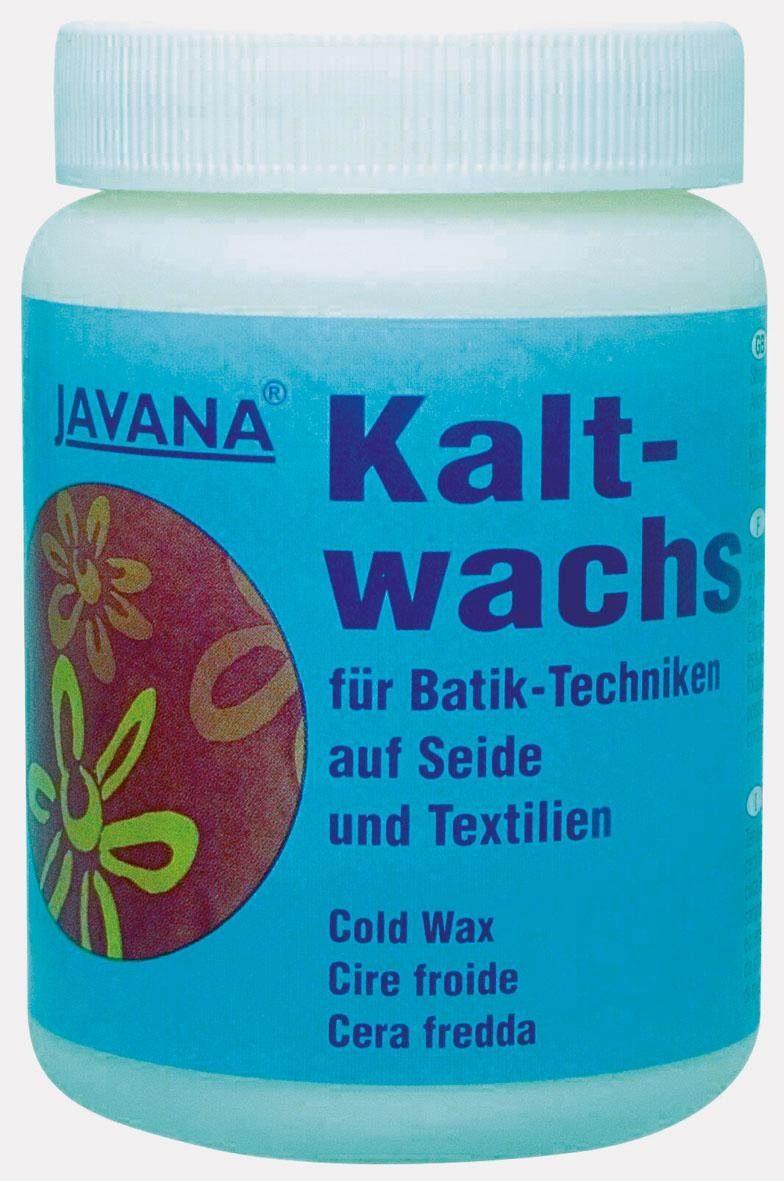 Kreul JAVANA Batik-Kaltwachs, 250 ml