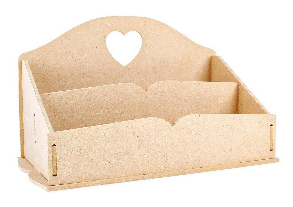 Tisch organizer paper box 6 tlg online kaufen otto for Tisch otto versand