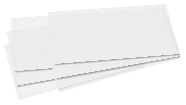 Zeichen-Transparentpapier, 15,5x37cm