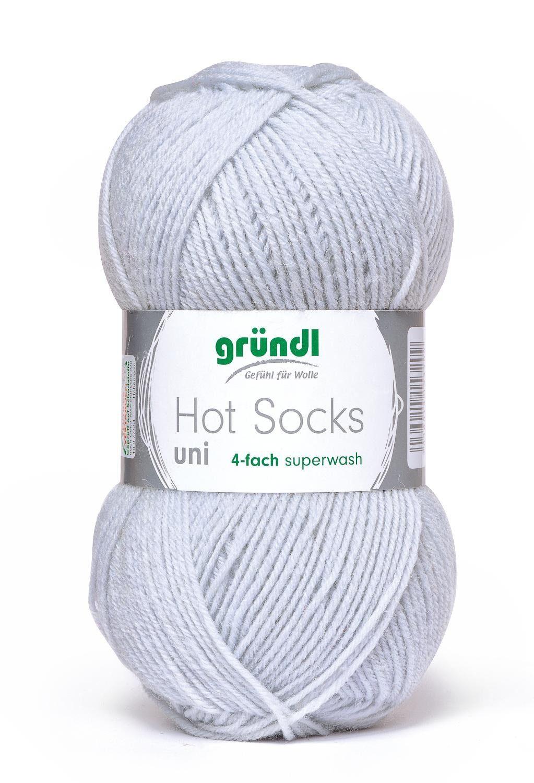 Hot Socks Uni 4-fach