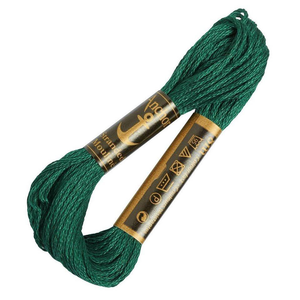 Anchor Sticktwist Farbe 218