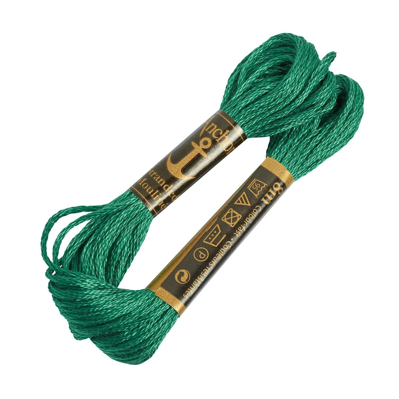 Anchor Sticktwist Farbe 211