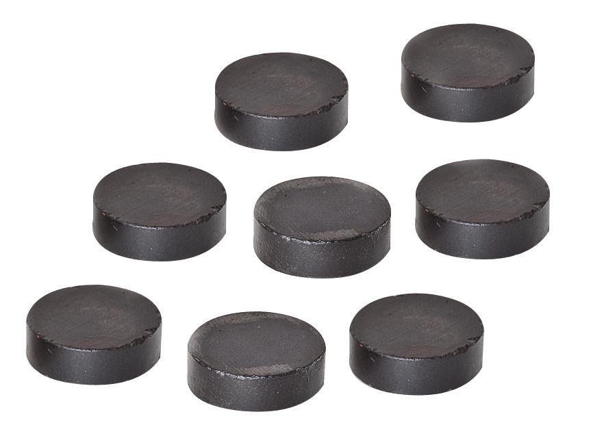 VBS Magnete, 8 Stück