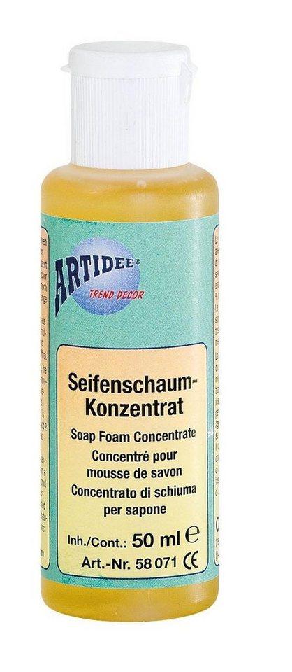 Seifenschaum-Konzentrat, 50ml