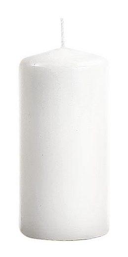 Stumpenkerze Flachkopf 200/70mm