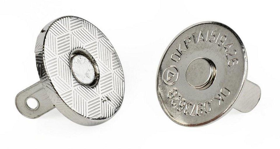 VBS Taschen-Magnetverschluss