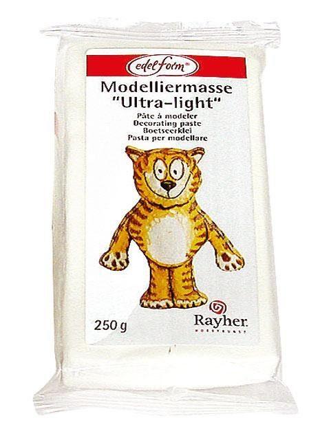 "Modelliermasse ""Ultra-Light"", 250 g"