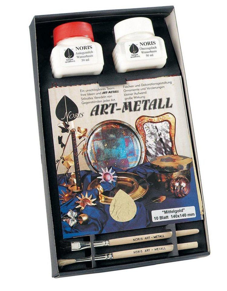 Blattmetall-Set