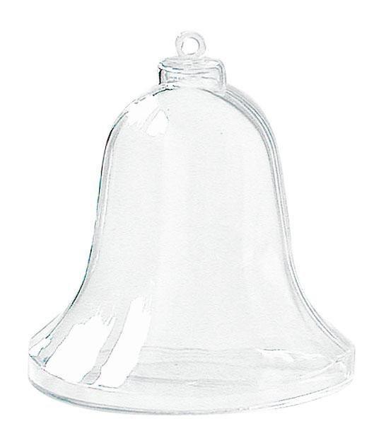 Acryl-Form »Glocke«