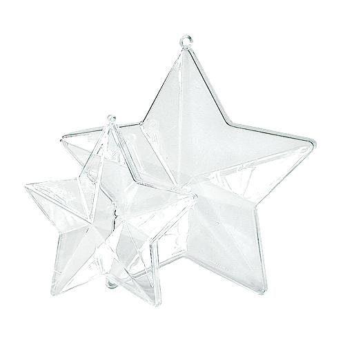 Acryl-Form »Stern«, 14 cm