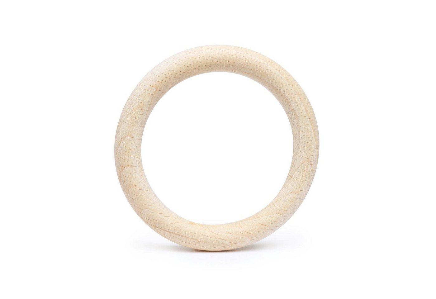 OTTO Holzring natur, Ø 10 cm