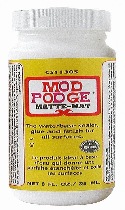 Mod Podge Indoor, 236 ml, matt