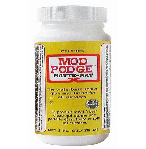 Mod Podge Indoor, 236 ml, matt