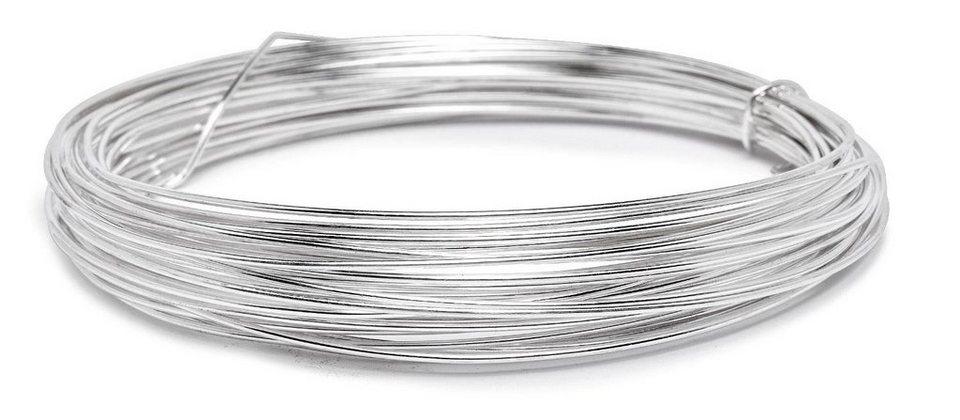 Silberdraht online kaufen otto - Silberdraht kaufen ...