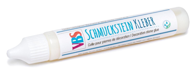 Schmucksteinkleber