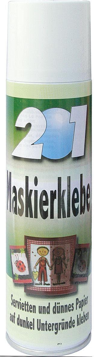 """Sprühkleber """"Maskierkleber 201"""", 250 ml"""
