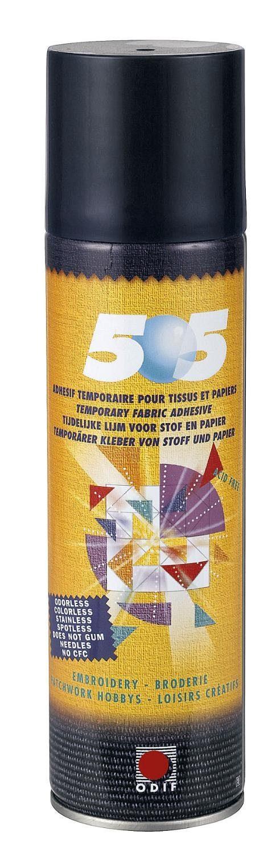 """Positionierungs Spray """"ODIF 505"""", 250 ml"""