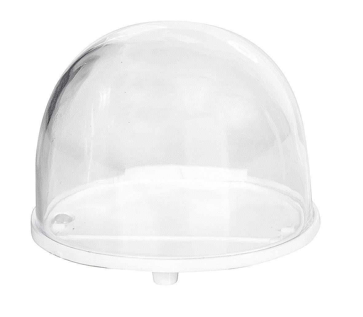 Traumkugel Oval, 7 x 5,5 x 5,5 cm