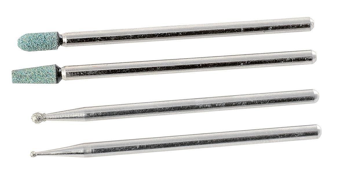 Proxxon Glasbearbeitungs-Set, 4-tlg